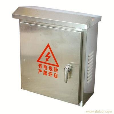 不锈钢控制箱/柜