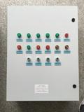 3CF单速消防风机控制箱